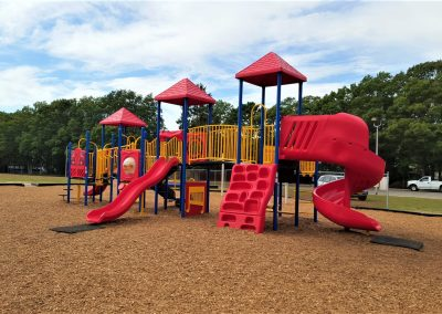 EI Playground