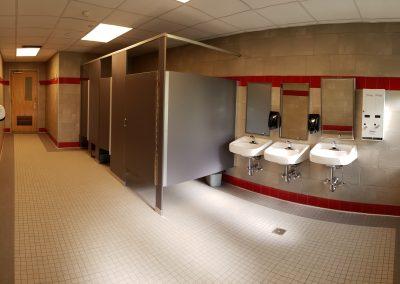 Girls' Bathroom Renovation