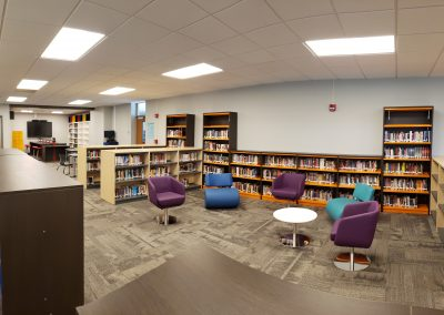 ITHS Library
