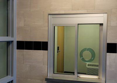 ITMS Security Vestibule