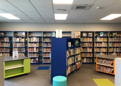 IT Library